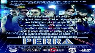 Download Ñengo Flow ft Autentiko El Imparable,mas ♪♪ Perra ♪♪★Letra★Reggaeton 2012★ MP3 song and Music Video