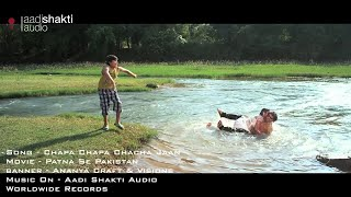 Download Hindi Video Songs - Chapa Chapa Chacha Jaan Kara Na Jiyaan | BHOJPURI HOT SONG |  Patna Se Pakistan