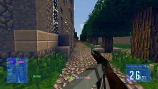 new minecraft battlefield 4 mod download