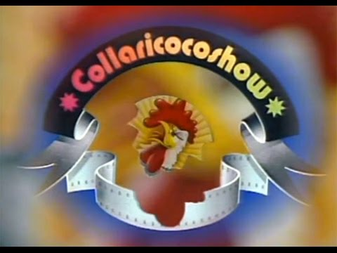 Collaricocoshow ▒▒▒Emission du 23 septembre 1987