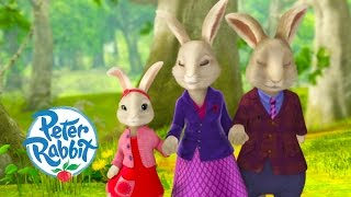 Peter Rabbit - The Big Move