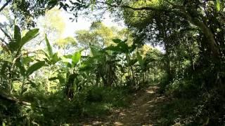 SJCAM SJ5000+ - Keindahan alam Gunung Munara Bogor