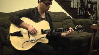 Summertime Fingerstyle Guitar