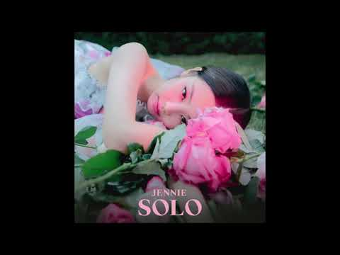 JENNIE (제니) - SOLO [MP3 Audio]