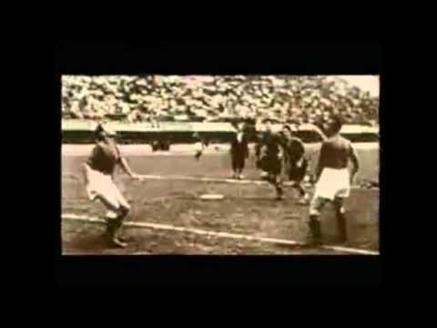 World Cup Story - Italia 1934