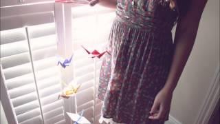 Trevor Hall - Origami Crane