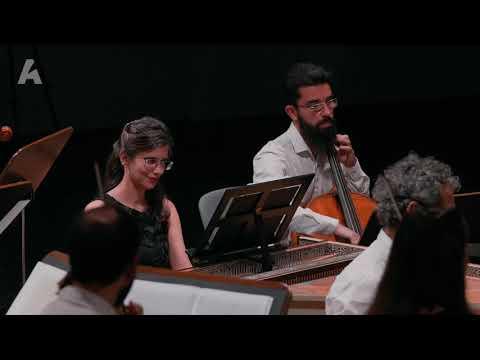 Así Fue El Concierto 'Dall'Italia' De La Orquesta Barroca