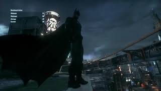 Batman Arkham Knight | CzaneL
