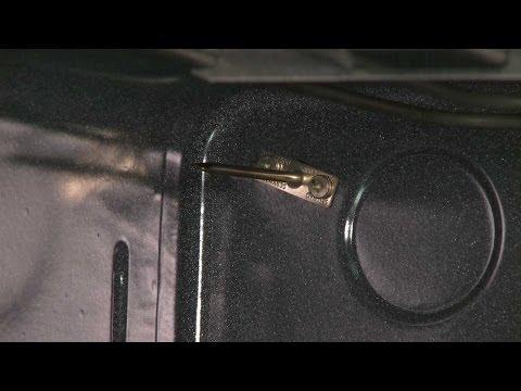 Oven Sensor - Kenmore Electric Range
