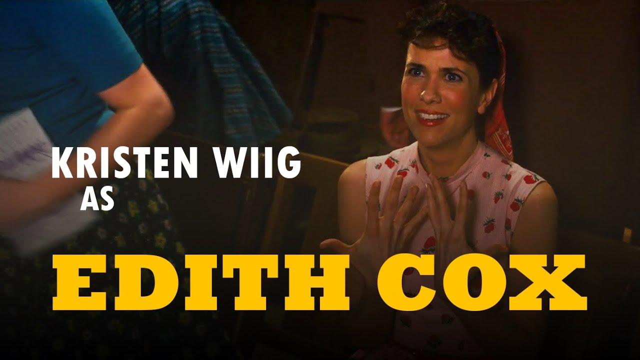 Download Kristen Wiig as Edith Cox in Walk Hard: The Dewey Cox Story
