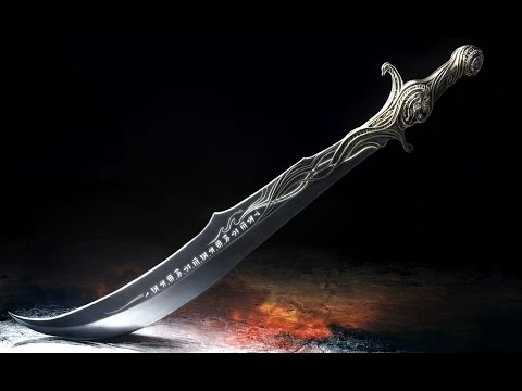 Super Steel Swords