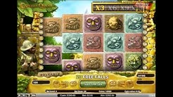 Gonzo's Quest Slot - 40 Free Games!