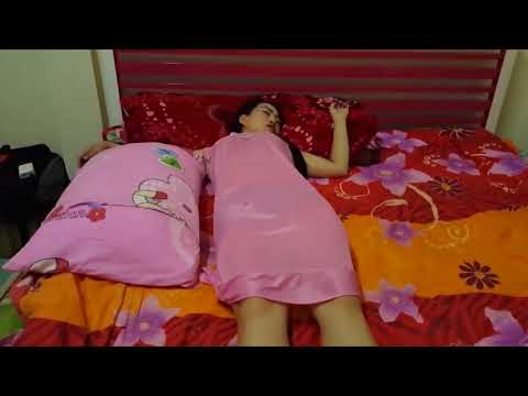 Ngint1p Tante Cantik Tidur ..WooW thumbnail