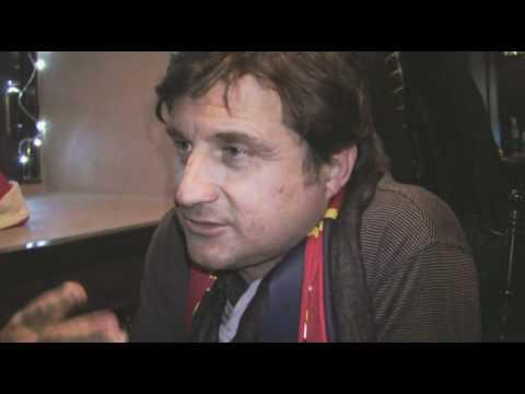 Отар Кушанашвили о жене Сергея Бодрова