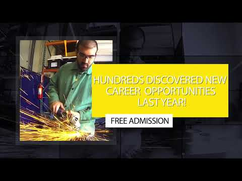 Free Marine & Composites Industry Career Fair in Newport, RI March 18, 2017