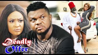 Deadly Offer Part 2 - Ken Erics Latest Nollywood Movies.