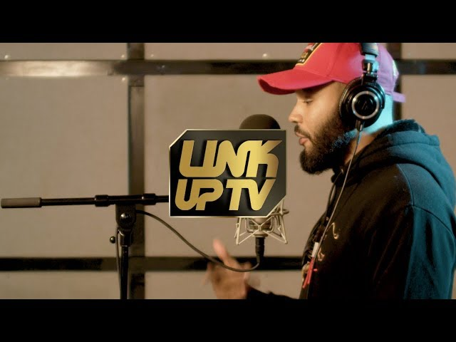 Yungen - Behind Barz (Take 2) | Link Up TV