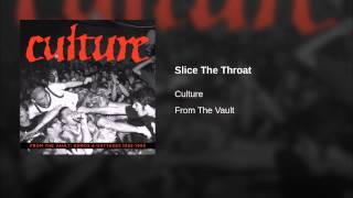 Slice The Throat