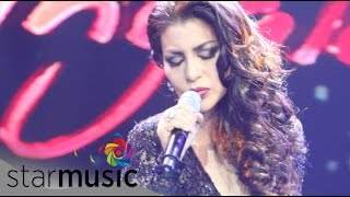 Download LANI MISALUCHA - Starting Over Again (La Nightingale The Return Concert) MP3 song and Music Video