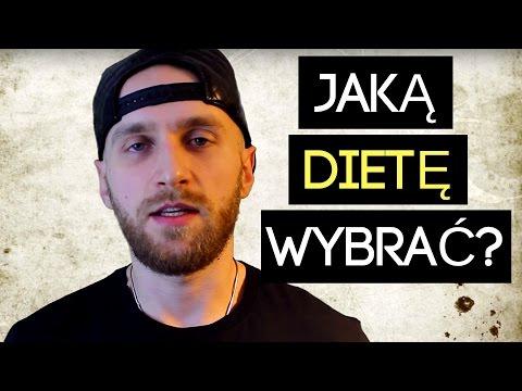 Jaka dieta jest najlepsza? | Iron Way