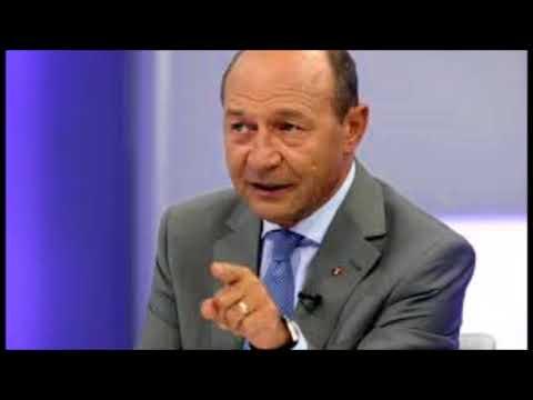 STIRIPESURSE.RO Băsescu în şedinţa PMP, despre cuplurile gay