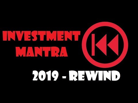 Investment Mantra Rewind 2019 || How Our Stocks Ideas Performed In 2019