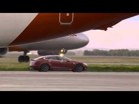 Tesla vs Qantas - Behind the scenes