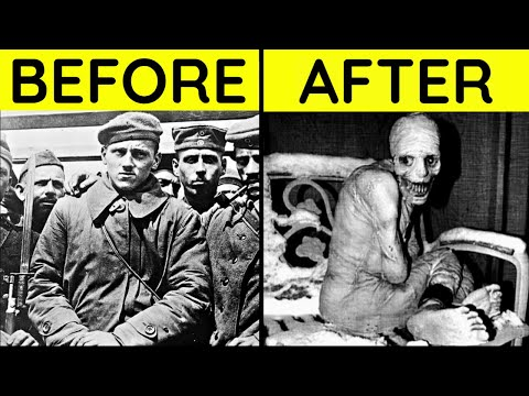 Russian Sleep Experiment (Gone Wrong)