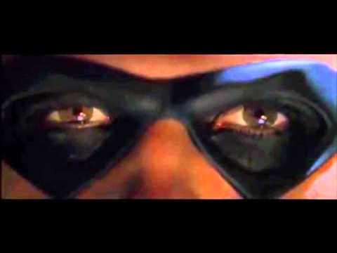 The Phantom 2012 Trailer HD