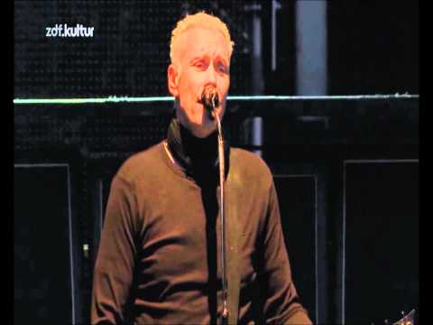 Die Ärzte - Ist das noch Punkrock (Live Hurricane 2012)