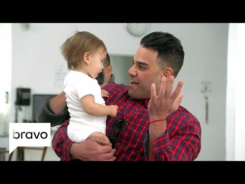 Shahs of Sunset: Is Mike's Biological Clock Ticking? (Season 6, Episode 7) | Bravo