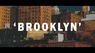 "BOOM BAP BEAT RAP INSTRUMENTAL - ""BROOKLYN"" [FREE]"