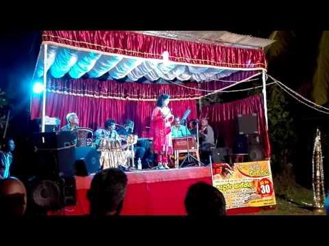 Peduru Saajje - Champa Kalhari