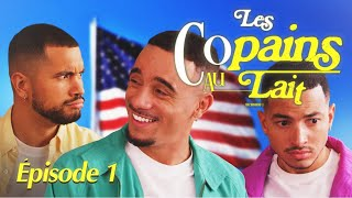 MISTER V - LES COPAINS AU LAIT - EP.1 LE LOTO