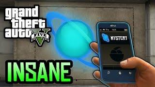 GTA 5 Easter Eggs - Rockstar's Greatest Mystery Solved! (GTA 5 Epsilon World Power)