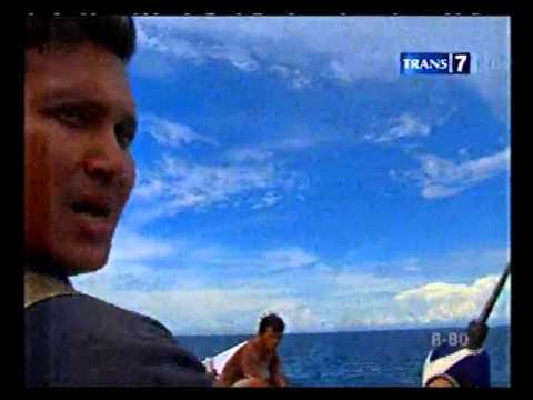 Mancing Mania Jelajah Spot Laut Sulawesi Part 1