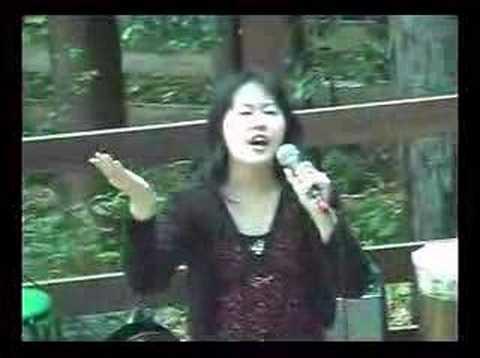森のコンサート(Chihalle shimada song)