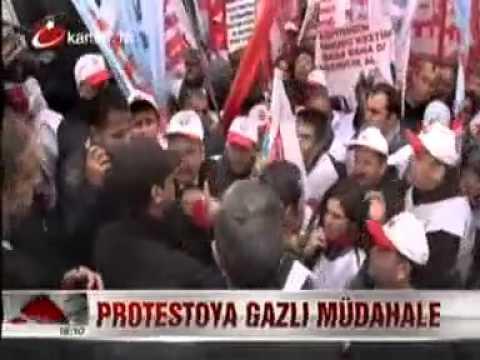 Kanaltürk 26 şubat 2014