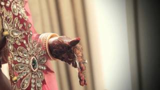 Beautiful Indian Wedding in Columbus, Ohio