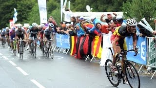 Philippe Gilbert-King of the Ardennes