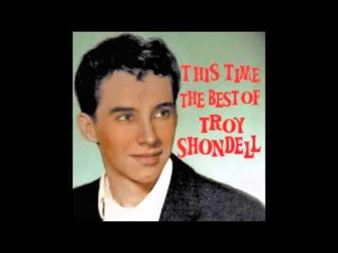Girl After Girl  -  Troy Shondell