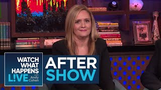 After Show: Samantha Bee On Social Media's Influence | WWHL