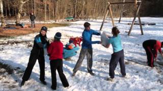 Winter Training Méthode Naturelle - Be strong to be useful