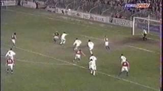 vuclip Czech Rep - Yougoslavia 1-2 (1997) Predrag Mijatovic & Savo Milosevic