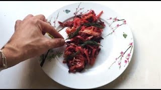 Китайский салат - Просто. Быстро. Вкусно.