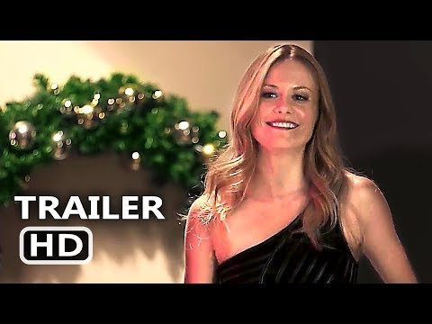 HOLLY'S HOLIDAY Official Trailer (2017) Romantic Comedy Movie HD