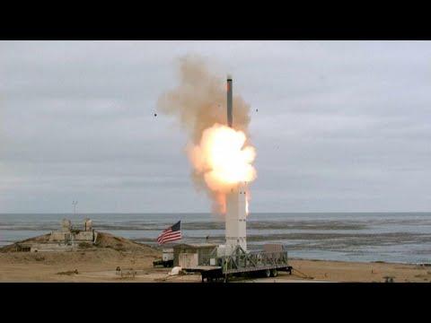 بعد تجربة صاروخ كروز الأمريكي.. موسكو تتهم واشنطن بإذكاء التوتر العسكري…  - نشر قبل 56 دقيقة