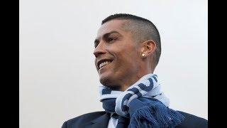 Роналду про уход из Реала. Месси про Роналду. Реал Мадрид и его музей с кубками