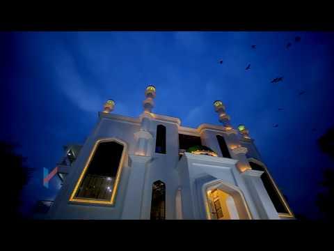 Inauguration of renovated Manacaud Valiyapally Juma Masjid | 1 March 2017