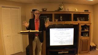 The Book of Daniel Lesson 63